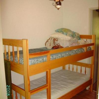 Confort Intérieur De L'appartement